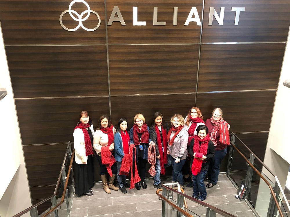 Alliant 3