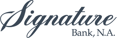 Signature Bank N.A.
