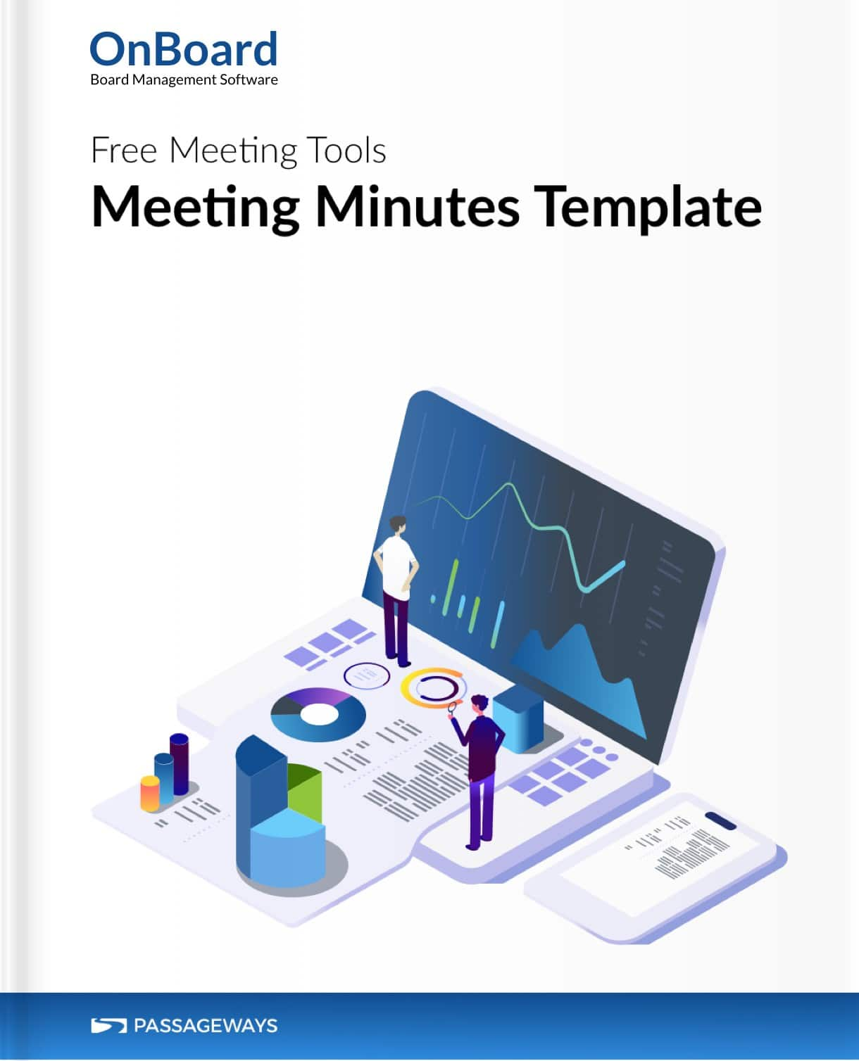 Free Meetings Minutes Template