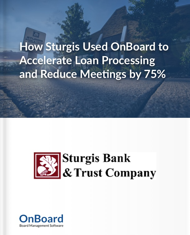 Sturgis Bank and Trust OnBoard