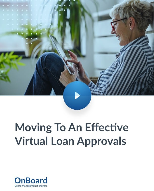 Moving To An Effective Virtual Loan Approvals