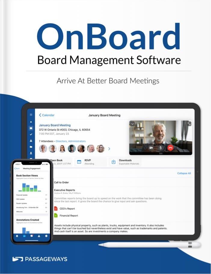 OnBoard Brochure 2020