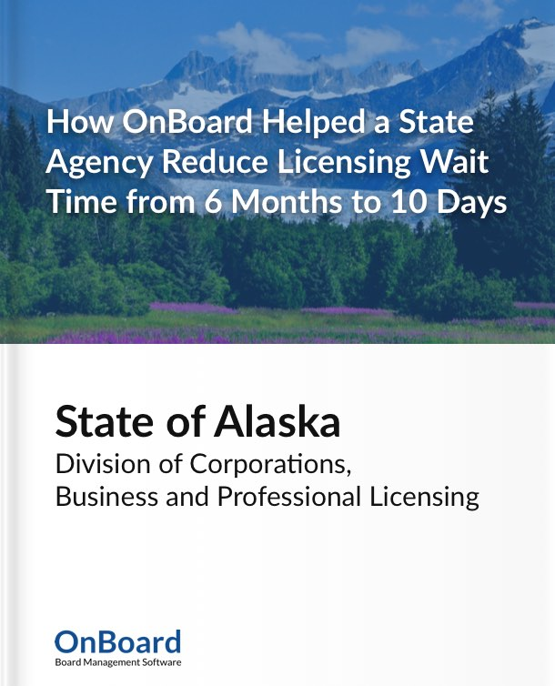 State of Alaska Case Study 2
