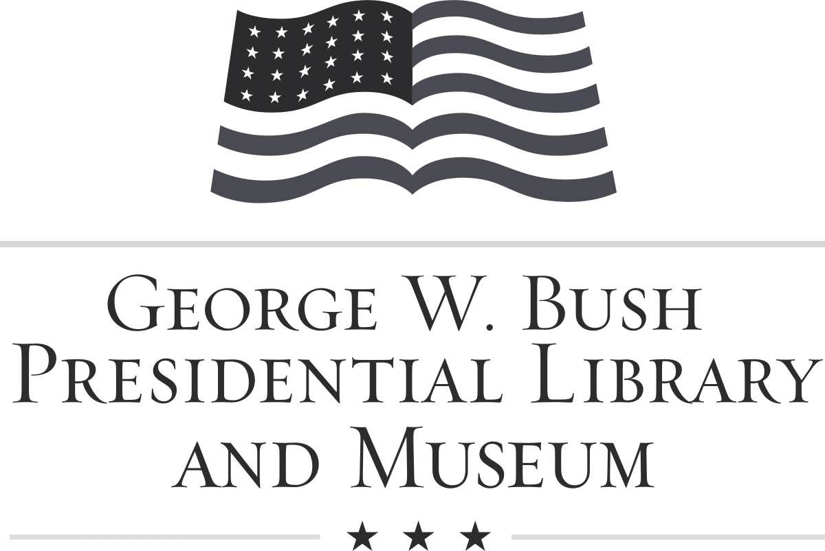 George Bush Logo Final