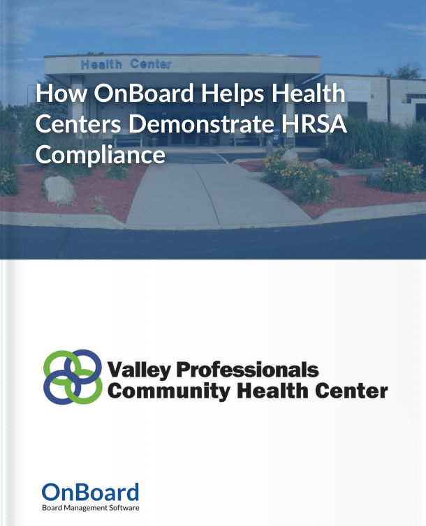 Valley Professionals Community Health Center Cover Image